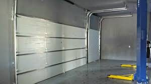 Garage Door Tracks Repair Vancouver