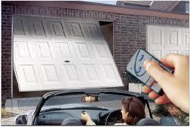 Garage Door Remote Clicker Vancouver