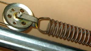 Garage Door Torsion Spring Vancouver