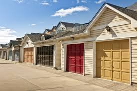 Residential Garage Doors Repair Vancouver
